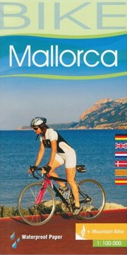 bike map mallorca